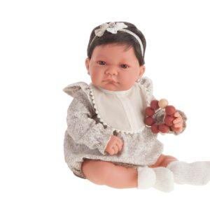 Recién Nacidos 42 cm cuerpo blando 42cm