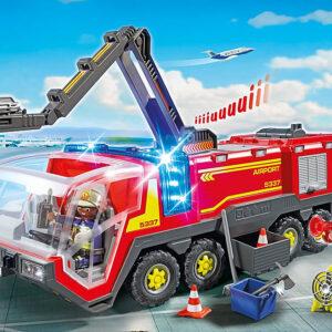 Playmobil City Action Bomberos