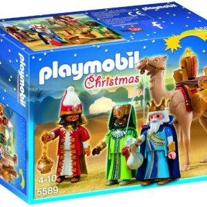 Playmobil Chrismas (Navidad)
