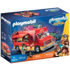 PLAYMOBIL MOVIE LA PELICULA