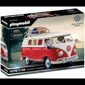 Playmobil Licencia Volkswagen