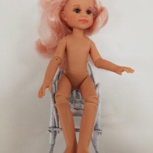 .Mi Muñeca Customizada 32cm
