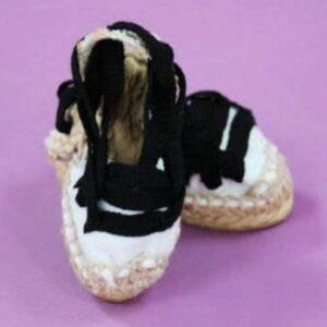 Mariquita Pérez Zapatos 52CM